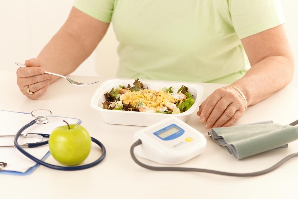 Питание больному инфарктом и сахарным диабетом