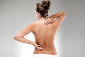 Боль от спины по всей длине ноги