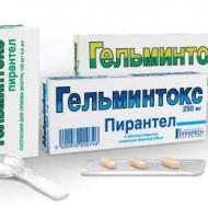 Как проводится процедура соскоба на энтеробиоз? Что это такое и как эффективно лечится?