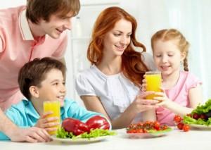 диета при солях в моче у детей