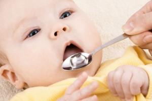 лечение оксалатов у детей