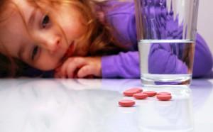лейкоциты у детей