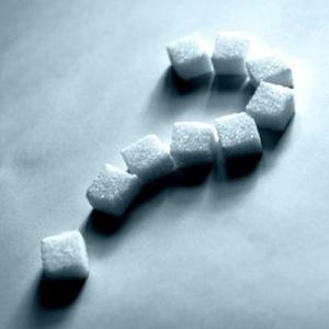 сахар после еды у здорового