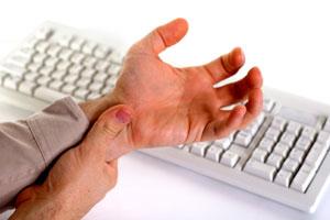 пальцы