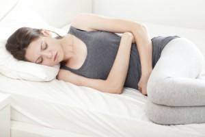 сбой менструации