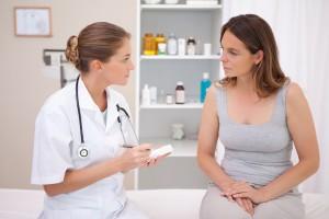 сбой менструационного цикла причины