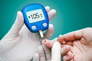 Что полезно при холестерине и диабете