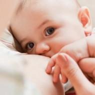 Как повысить гемоглобин у грудного ребенка быстро? Полезные советы.