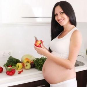Гемоглобин у беременных норма
