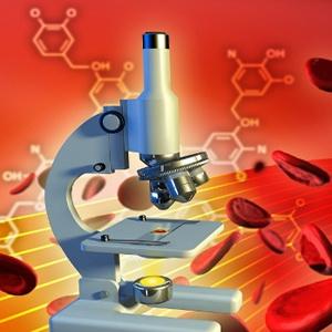 Сrp в биохимическом анализе крови