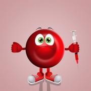 Уровень гемоглобина в крови у женщин: норма по возрасту в таблице. Какие особенности при беременности?