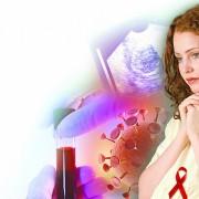 Вич инфекция: симптомы у женщин и прогнозы после лечения