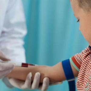 У ребенка в крови повышены лимфоциты