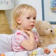 Инфекционный мононуклеоз: симптомы у ребенка. Мнение доктора Комаровского