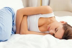 симптомы увеличенной селезенки