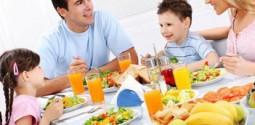 суточная норма белков жиров