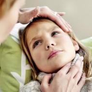 Увеличены лимфоузлы на шее у ребенка: причины воспалительного процесса