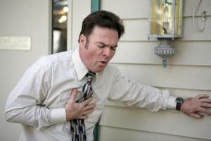 жидкость в легких симптомы