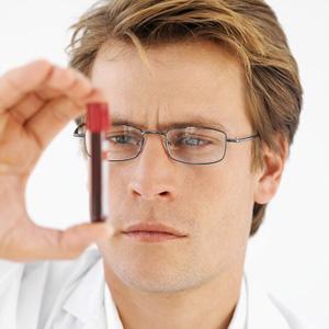 Анализы на венерологические заболевания