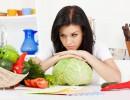 капуста и другие овощи