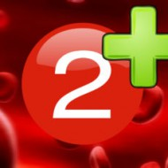 Питание по группе крови 2 положительная: таблица продуктов для женщин с примерным меню