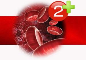 кровь 2 положительная