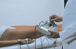 проведение анализа состава тела