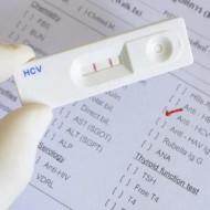 Anti hcv анализ крови: что это означает, норма и отклонения