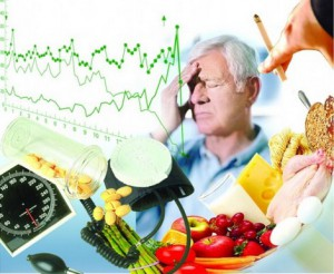 ведение здорового образа жизни