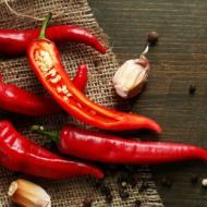 Еда, которая улучшает кровоток. ТОП 5 необходимых продуктов