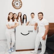Богдан Кушнир: «Улыбка должна быть здоровой!», клиника Kushnir Dental Office